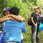 Peru Trip Reunion Fredy Leona